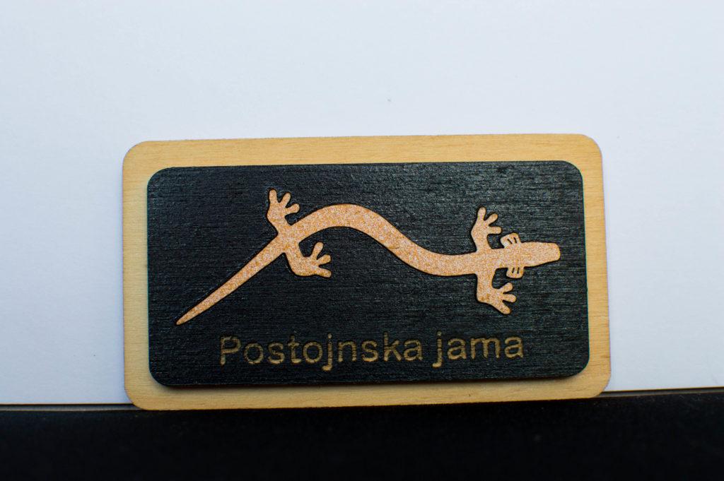 Postojnska Jama Park, Slovenija
