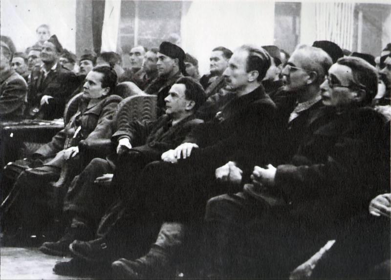 Zasjedanje AVNOJ-a