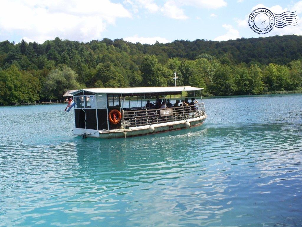 Plitvička jezera - Moje Razglednice