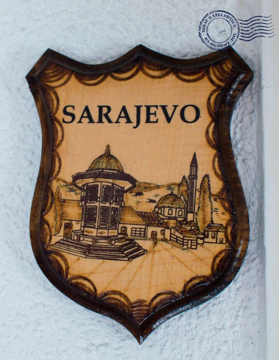 Sarajevo Suveniri