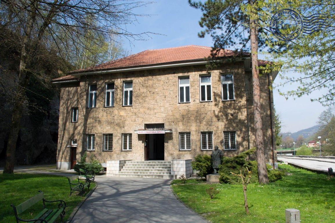 Muzej AVNOJ-a