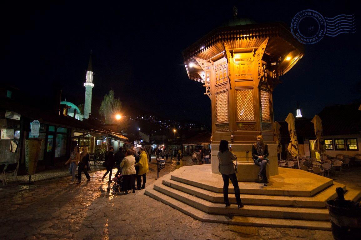 Barščašija Sarajevo