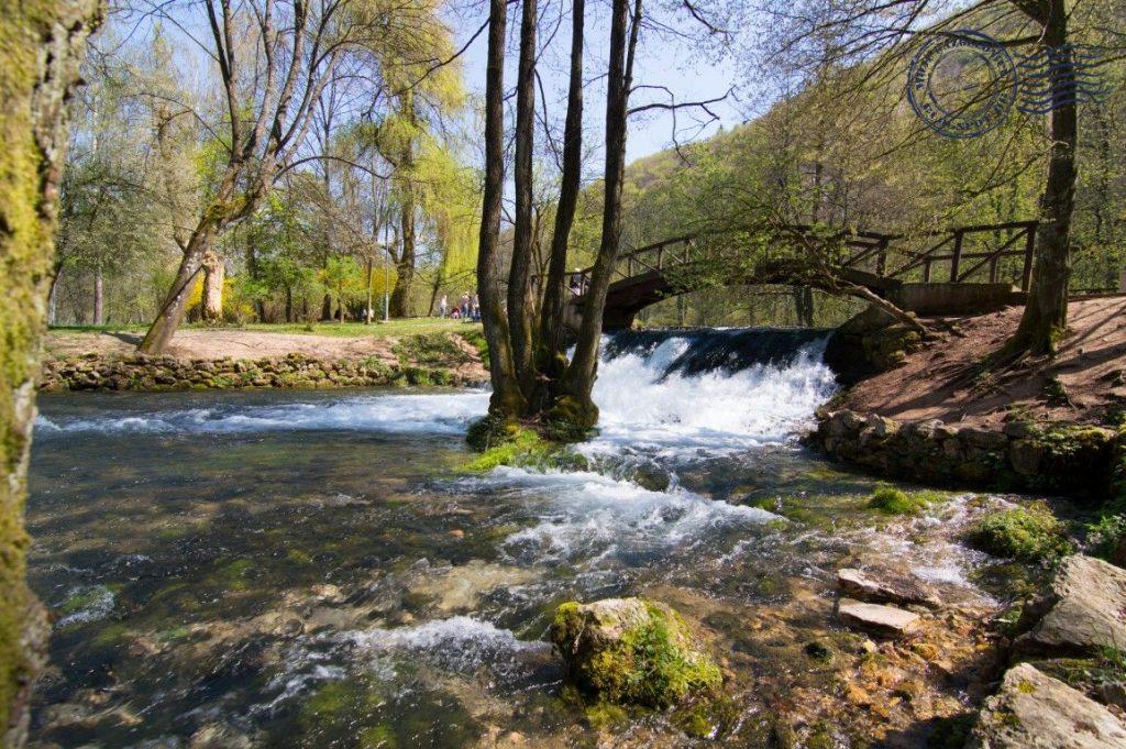 Vrelo Bosne, Bosna i Hercegovina