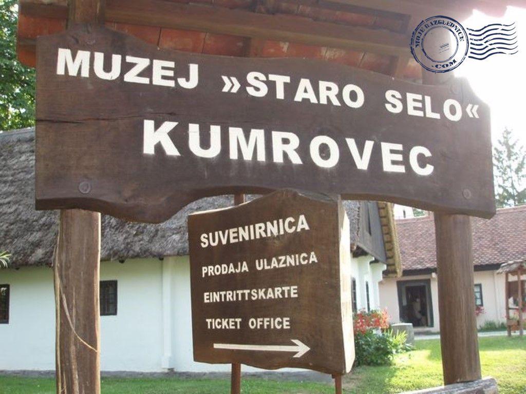 Selo Kumrovec