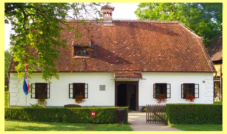 15. Kumrovec, Hrvatska – Josip Broz Tito