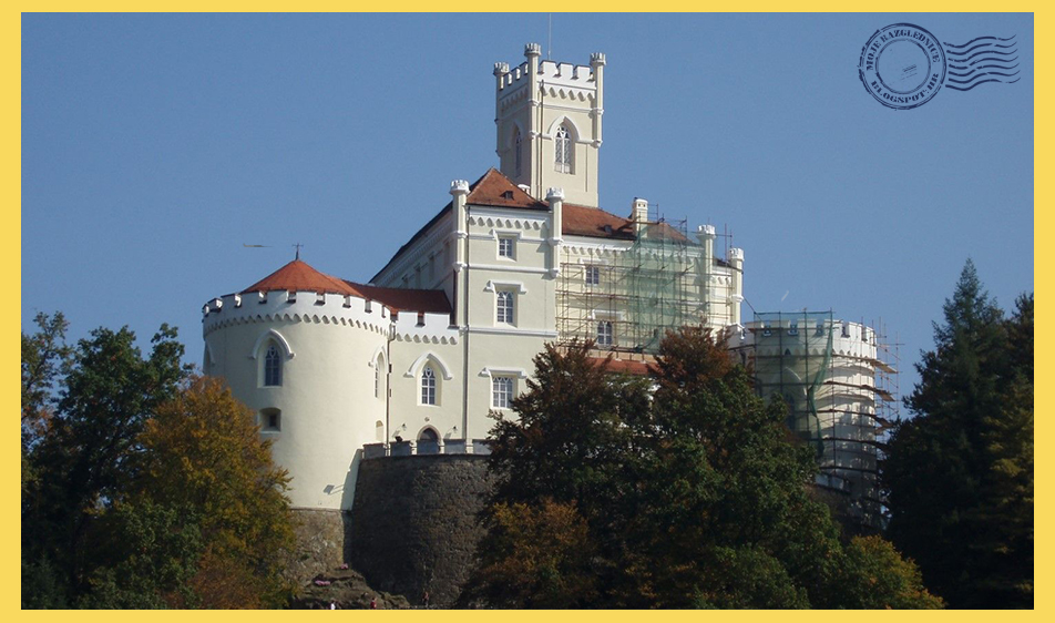 6. Dvorac Trakošćan – Hrvatska