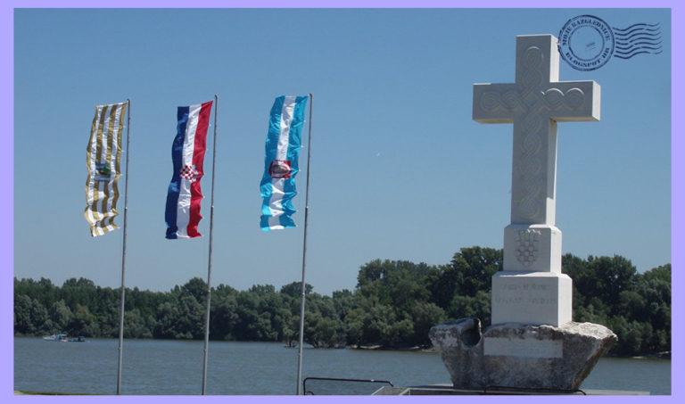 8. Vukovar, grad na Dunavu – Hrvatska