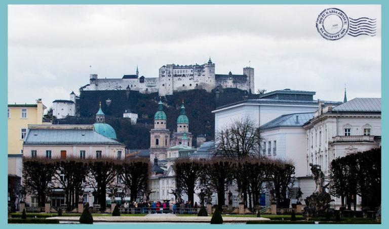 Mozartov grad