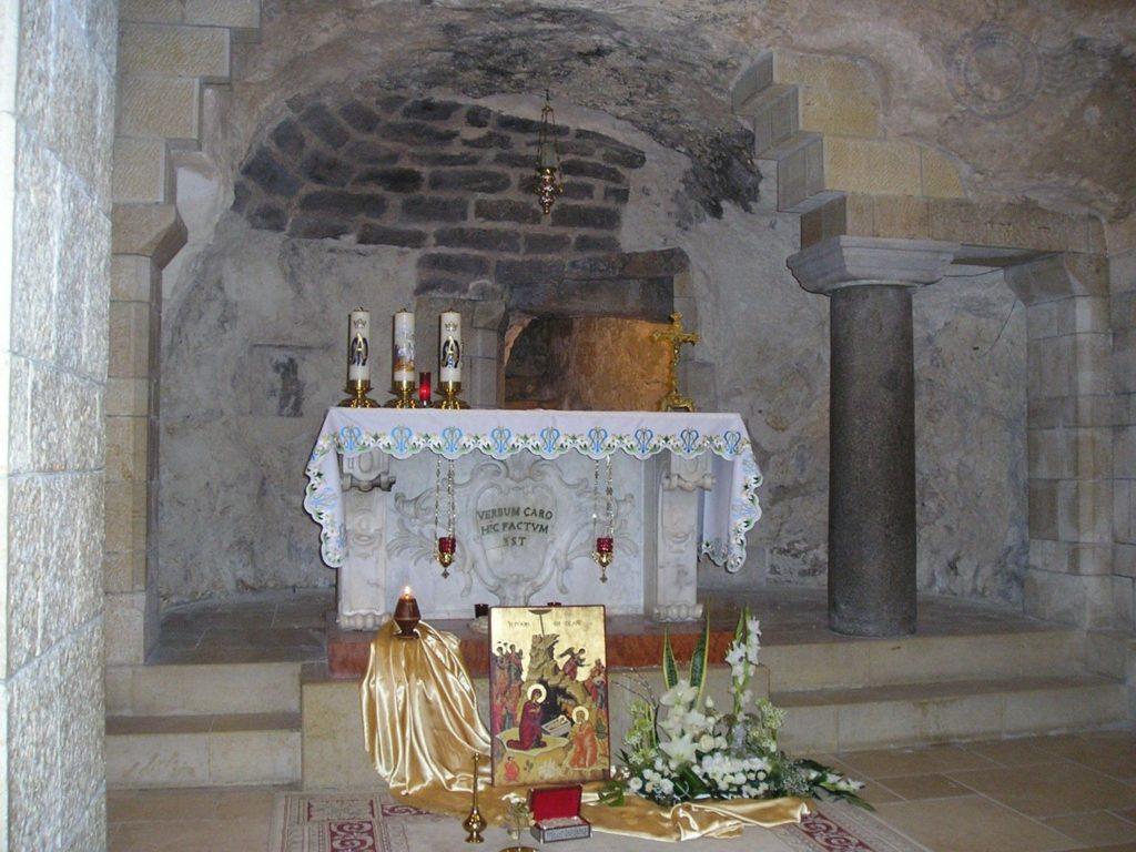 bazilika Navještenja