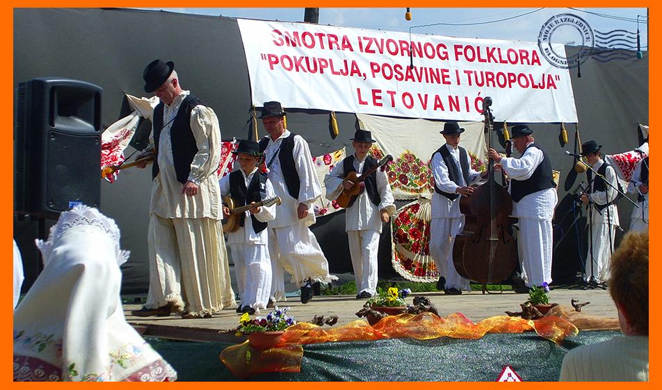 20. Letovanić – selo pokraj Kupe, Hrvatska