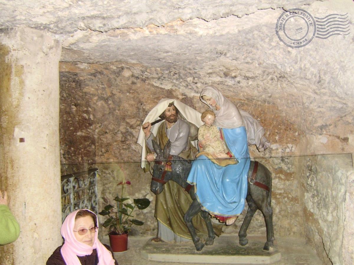Mjesto Isusova rođenja