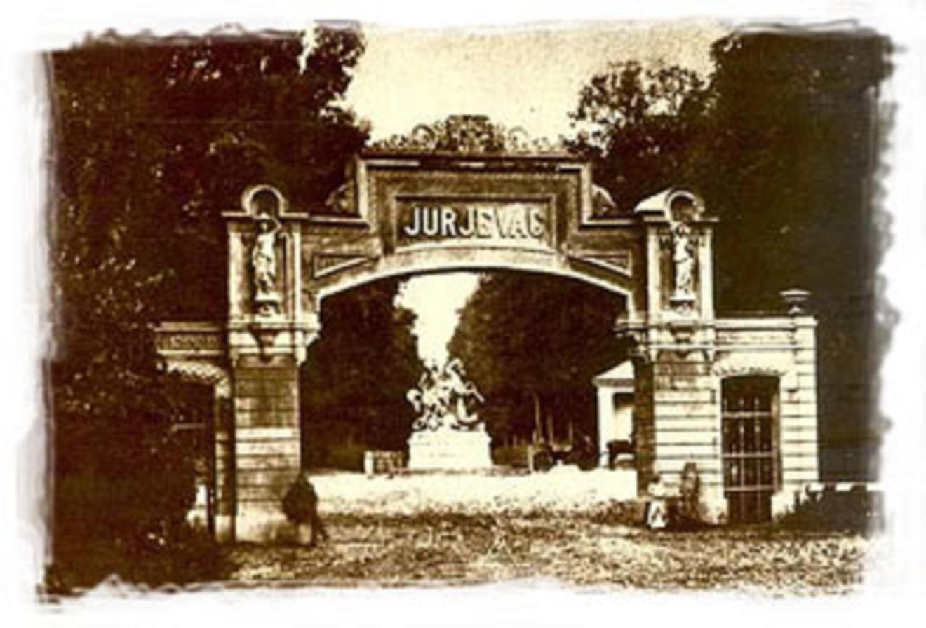Ulaz-u-Park-Maksimir Jurjaves