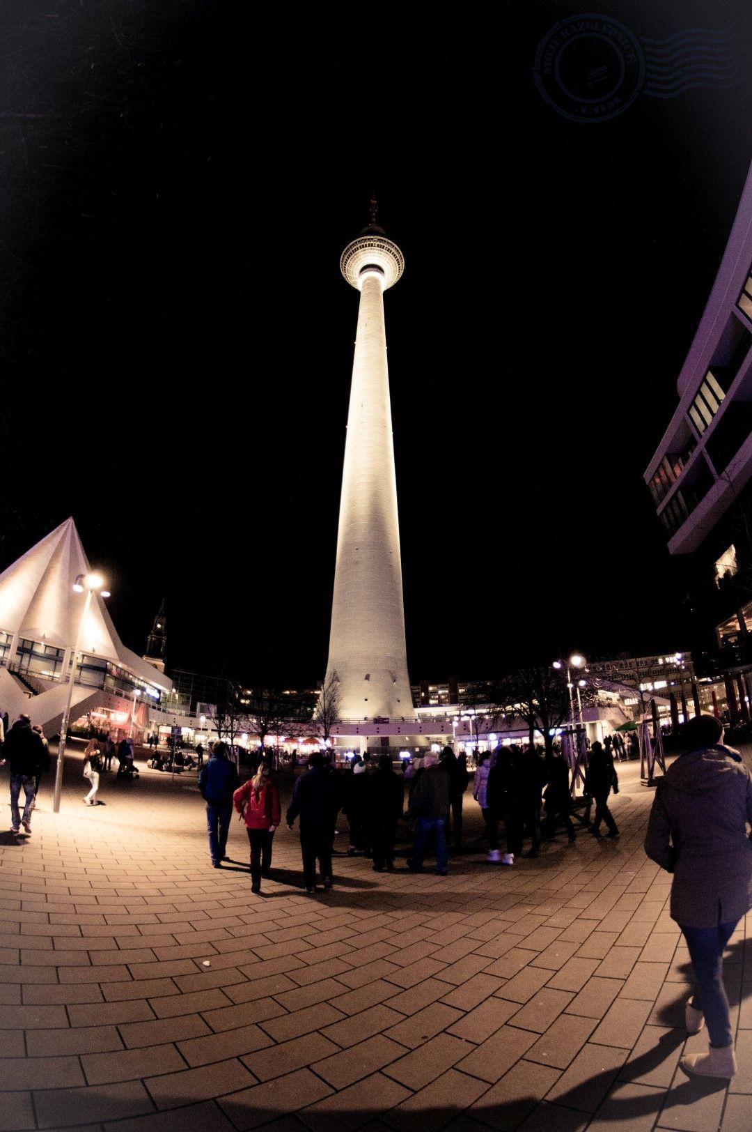 Berlin upoznavanje preko interneta
