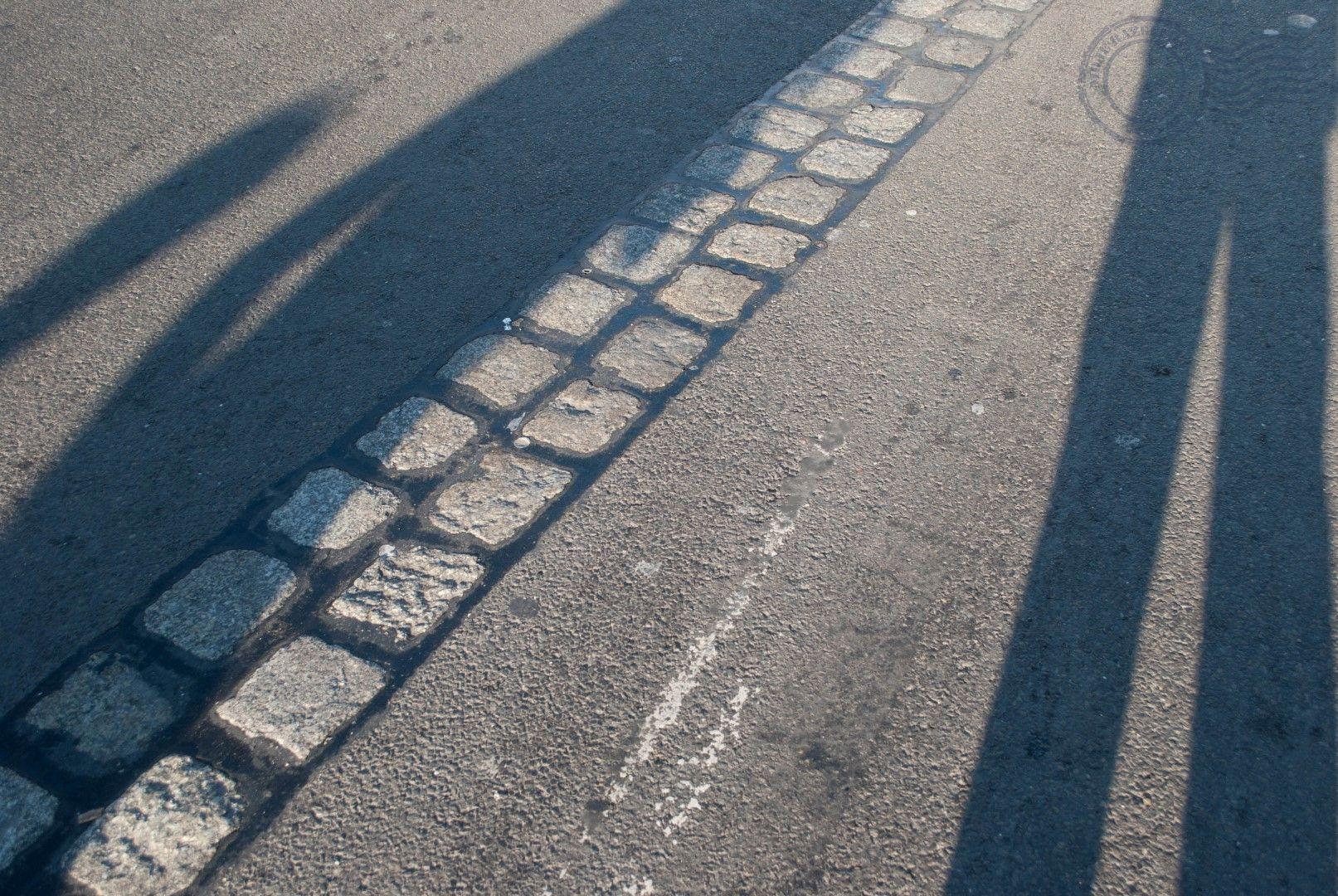 Berlin, Nova Godina Berlinski zid