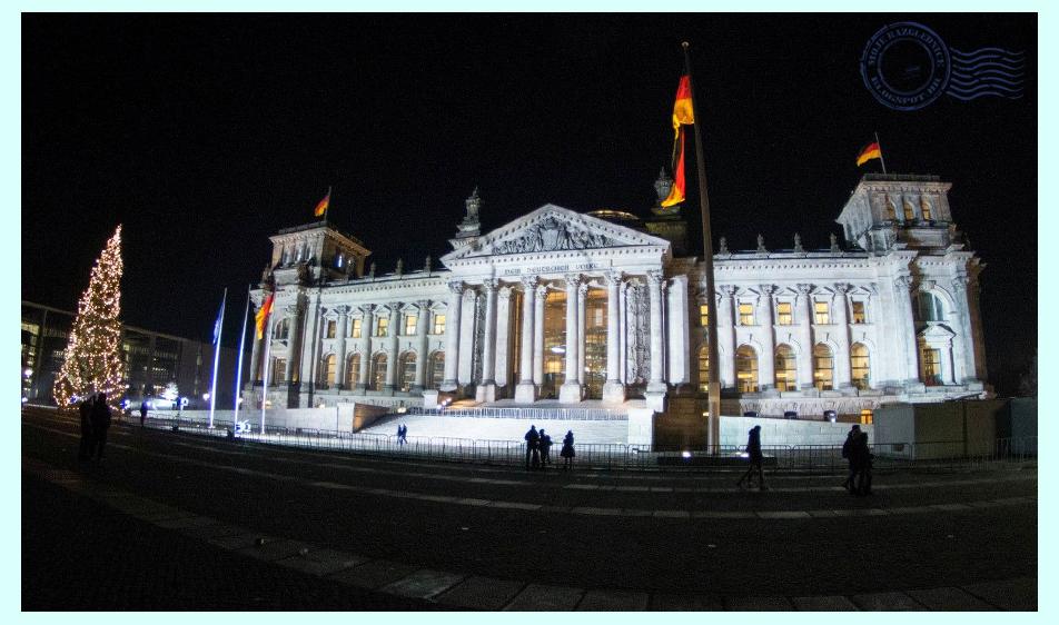 40. Berlin, Njemačka – Doček Nove godine