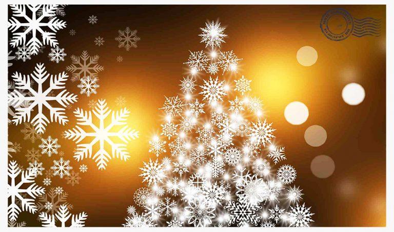 39. Božićne i Novogodišnje čestitke