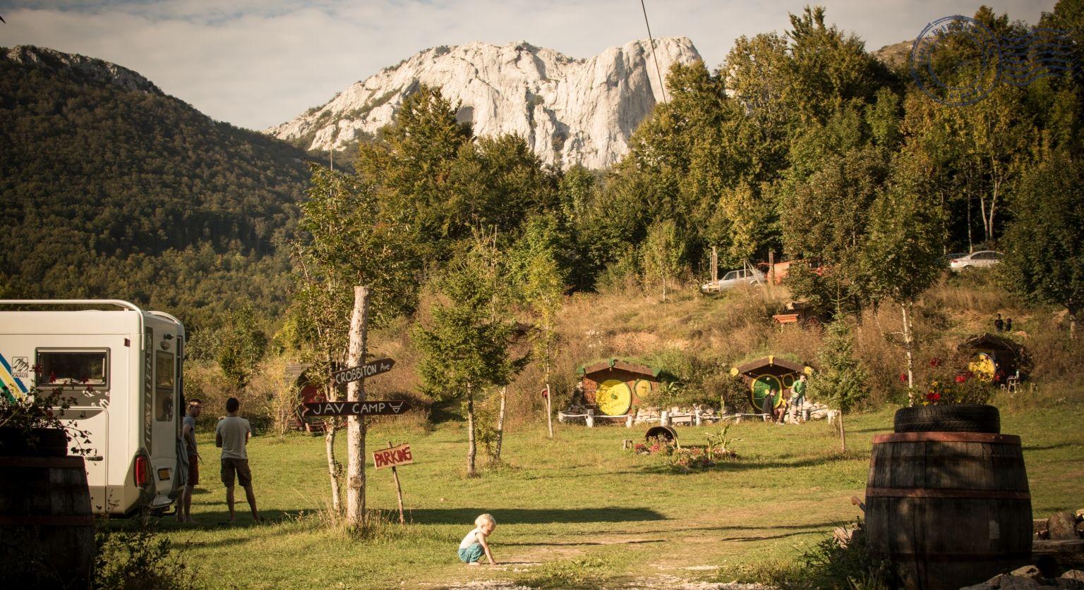 Mystic Mountain Festival - Kamp Velebit