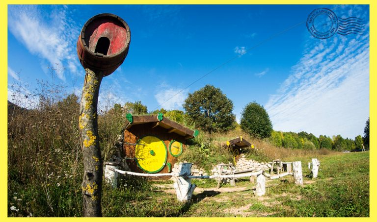 Mystic mountain Mystic Mountain Festival - Kamp Velebit