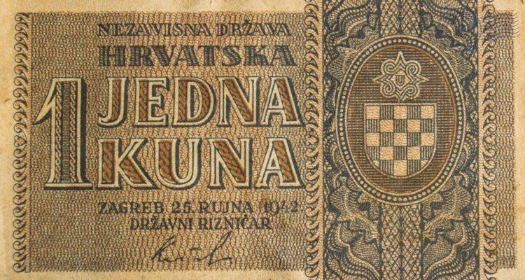 Album novcanica, numizmatika
