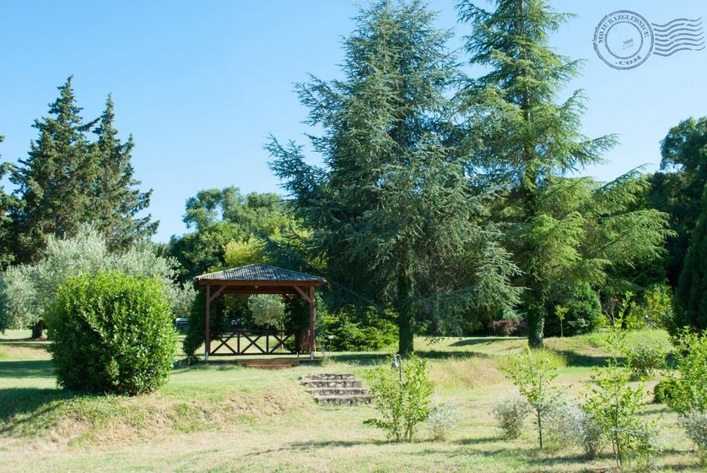 Mediteranski vrt Brijuni