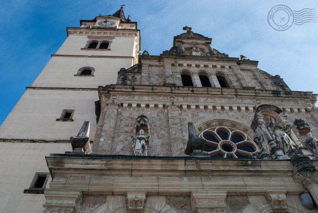 bazilika majke božje bistričke