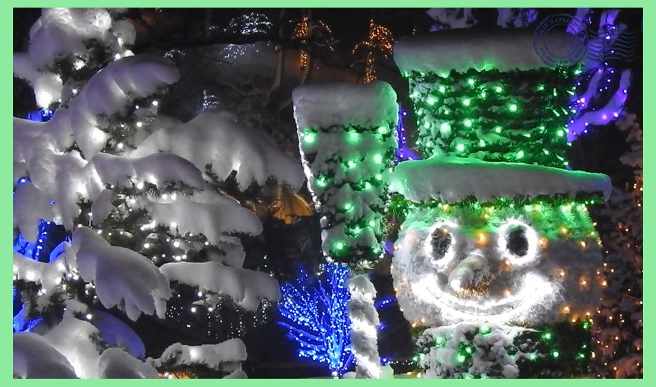 SalajLand - Prvi Snijeg (Božićna Priča)