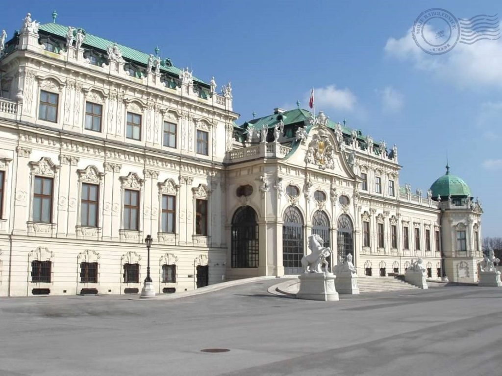 Beč - Nova Godina