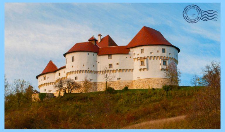 43. Dvor Veliki Tabor - Desinić, Hrvatska