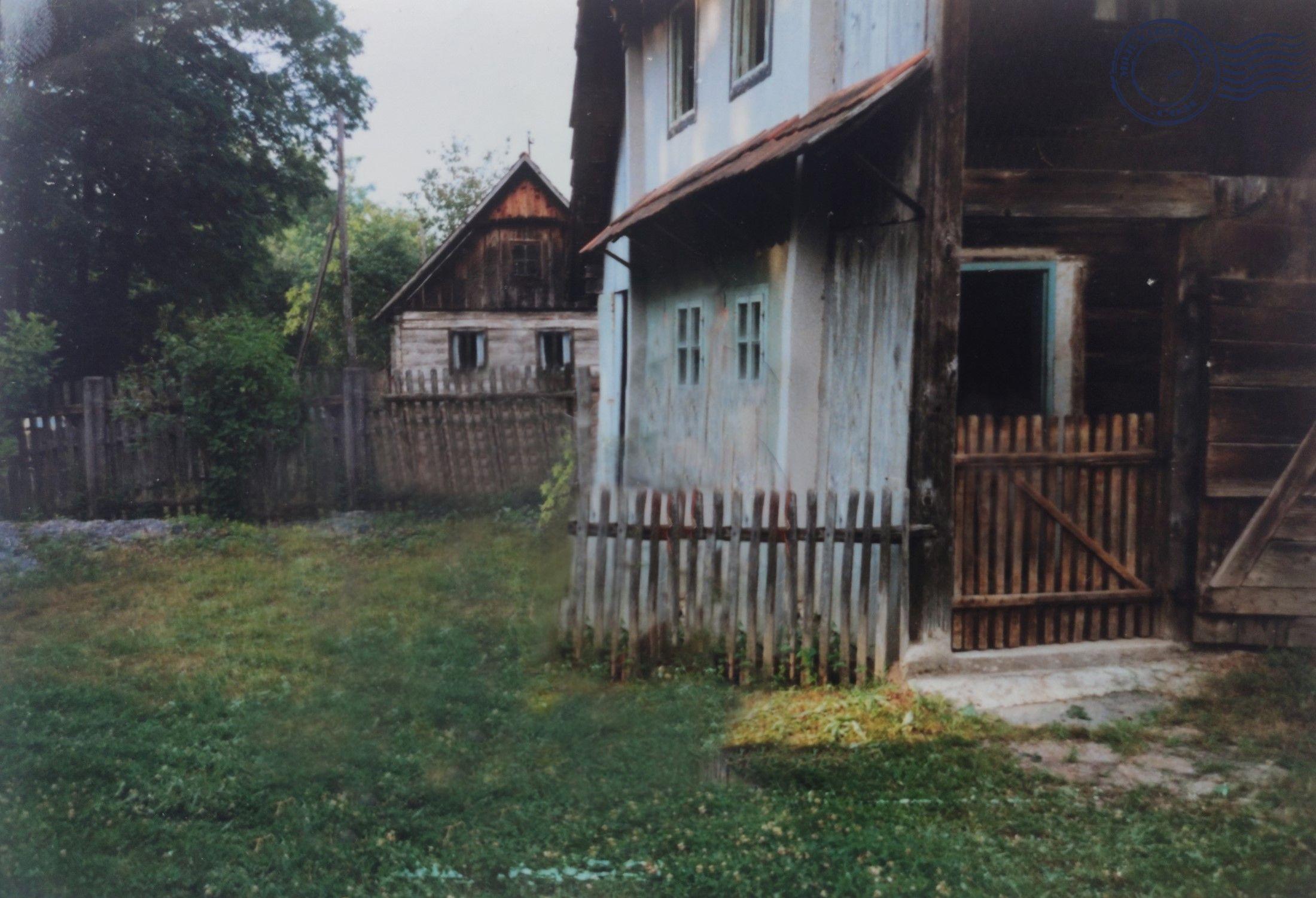 Star kuća Hrvatsko Selo