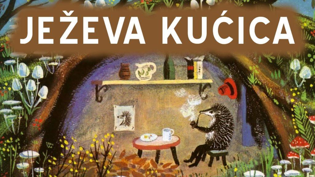 Jezeva Kucica