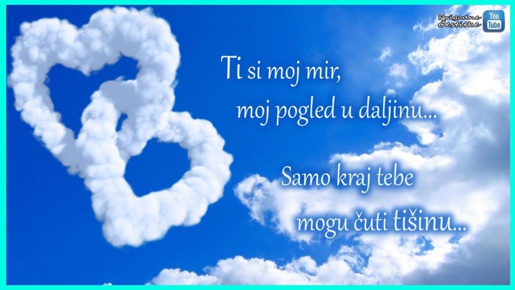 Ljubavni Stihovi