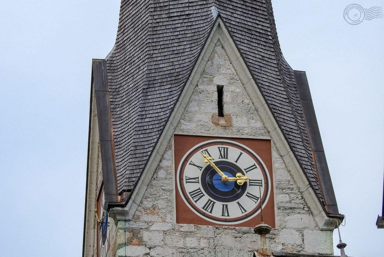 Crkva Uznesenja marijinog, Hallstatt