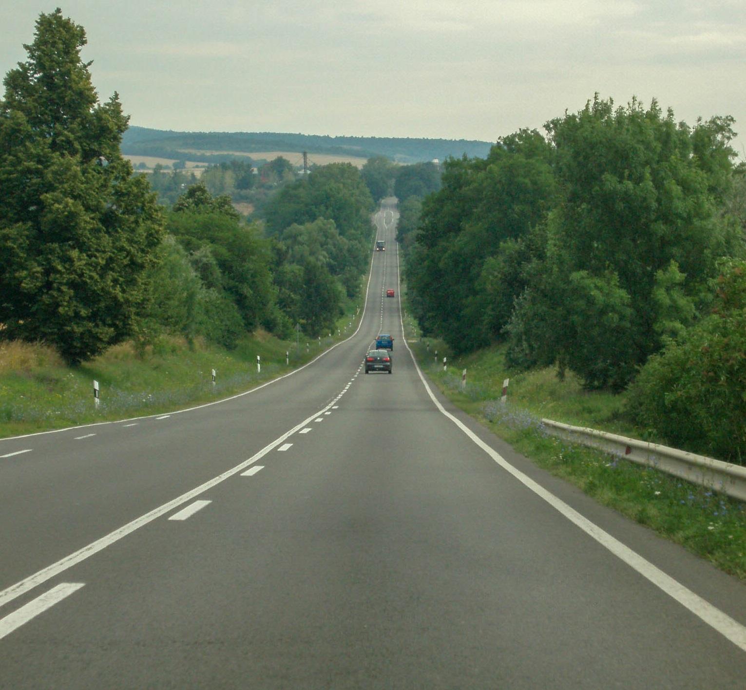 Vinjeta Mađarska