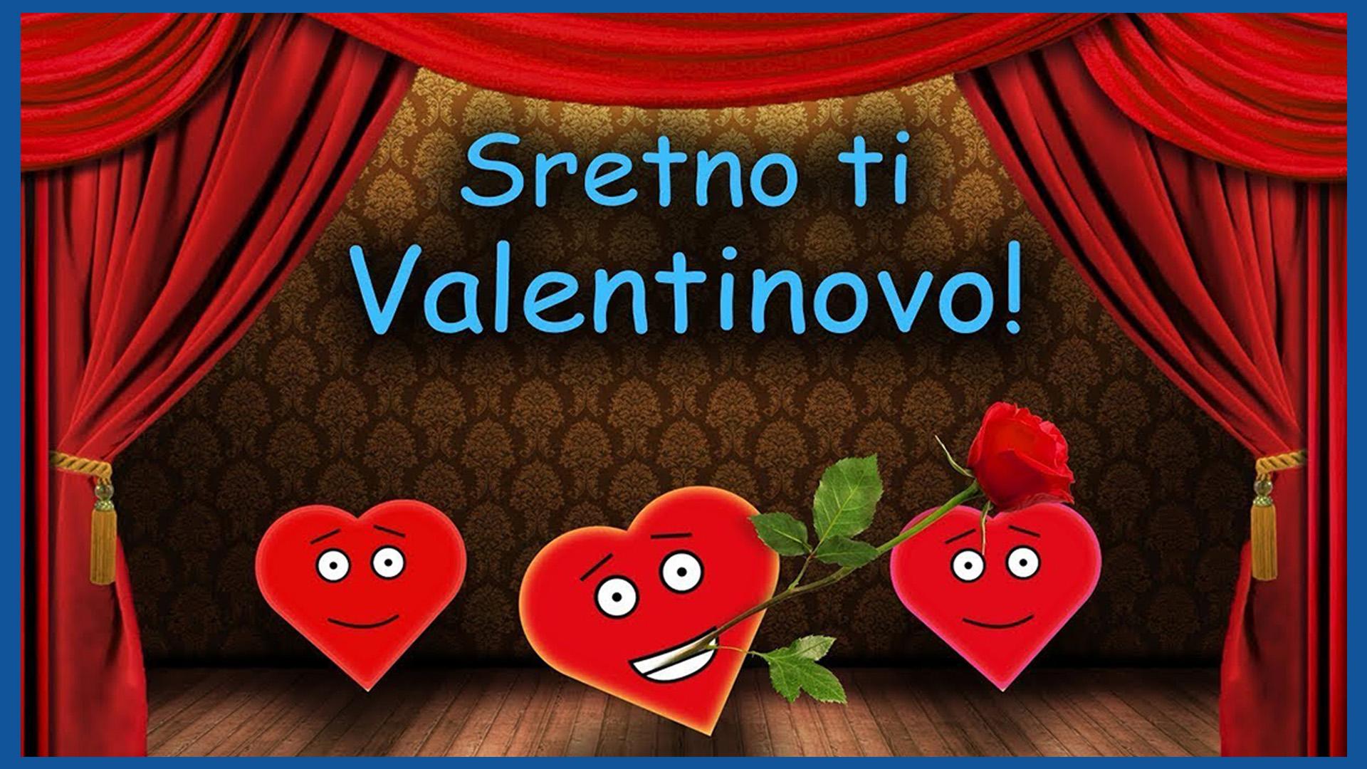 valentinovo stihovi
