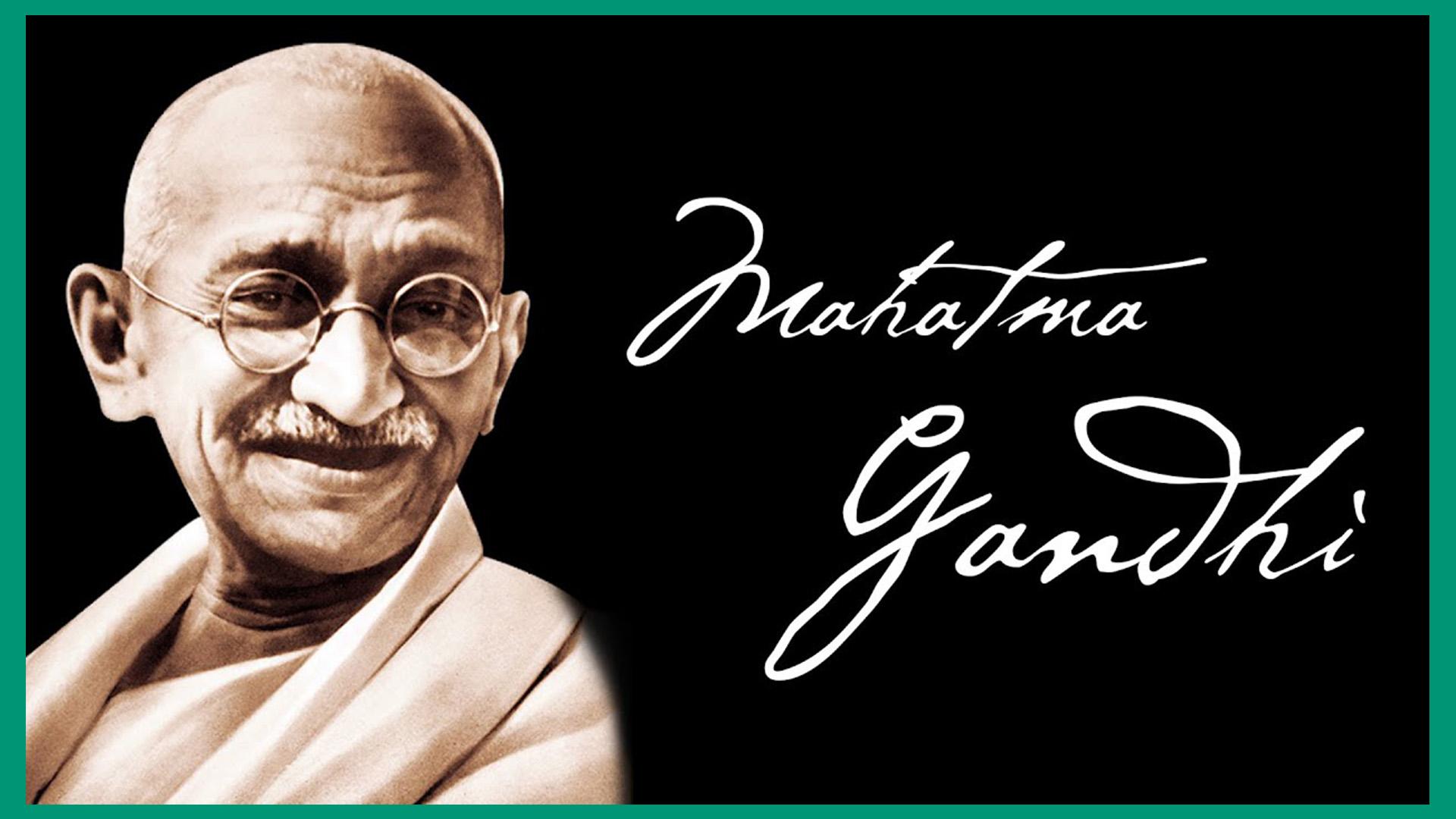 Životne Mudrosti 6 (Mahatma Gandhi)