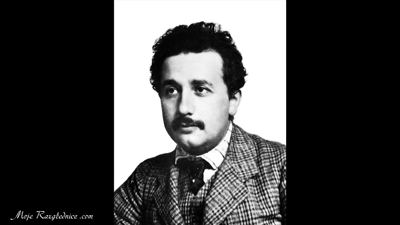 Životne Mudrosti 3 - Mudri Citati - Albert Einstain