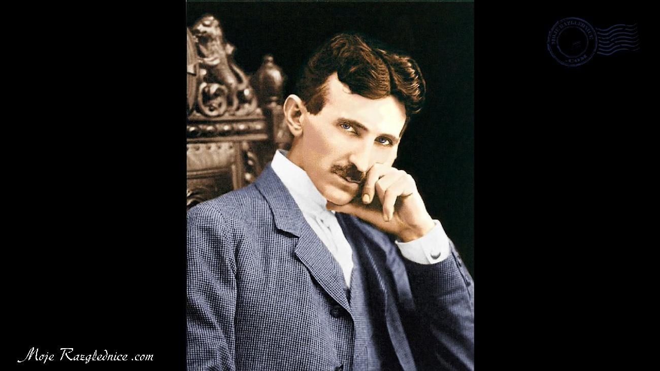 Životne Mudrosti 5 (Nikola Tesla) - Izreke i citati