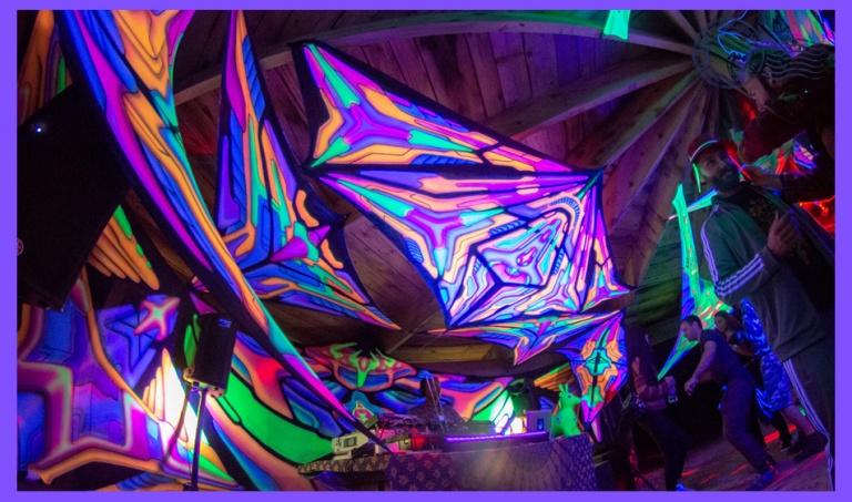 50. Mystic Mountain Festival, Croatia – repeat²