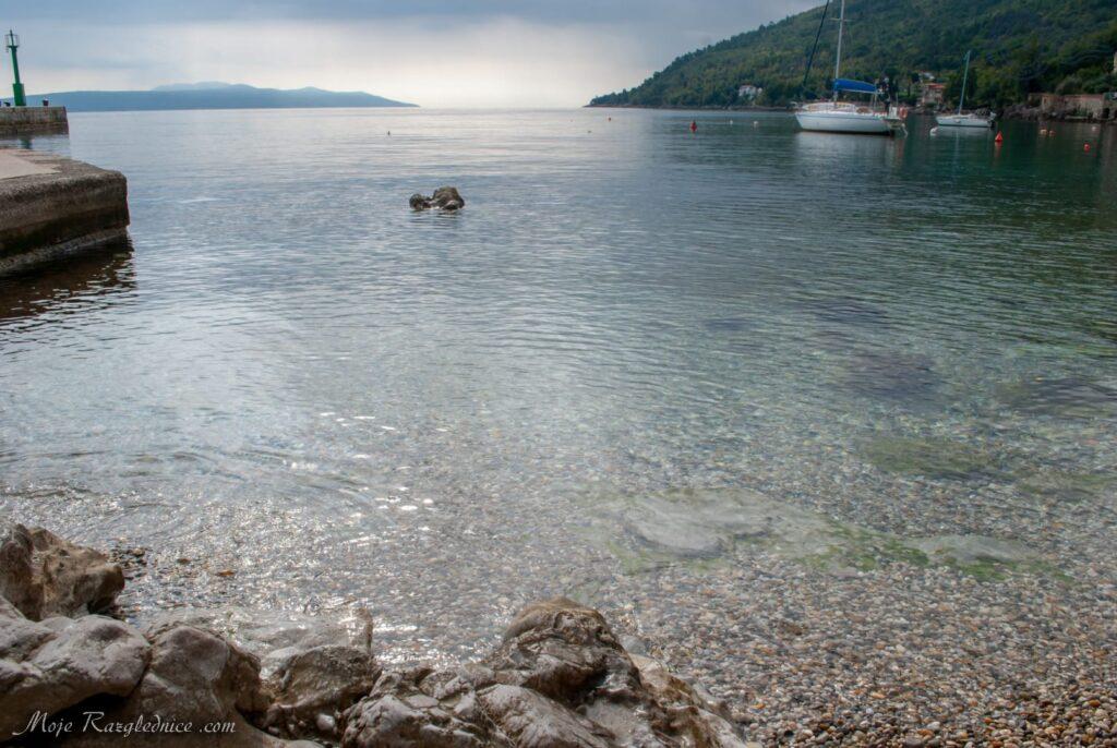 Lovran Marunada, Croatia