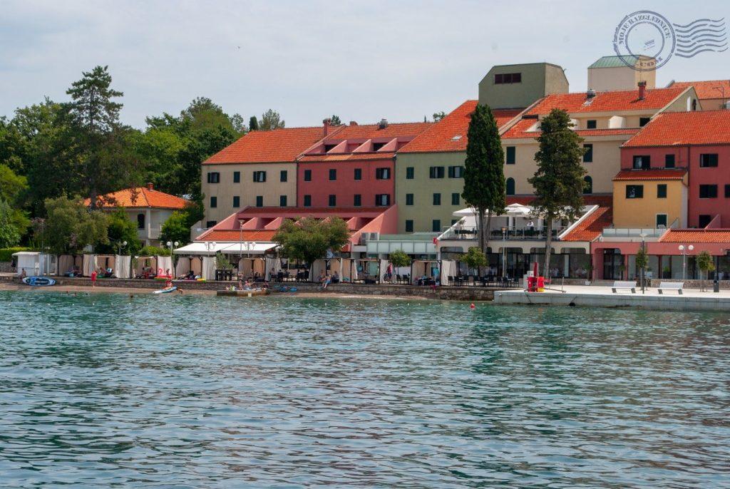 Otok Krk, Njivice