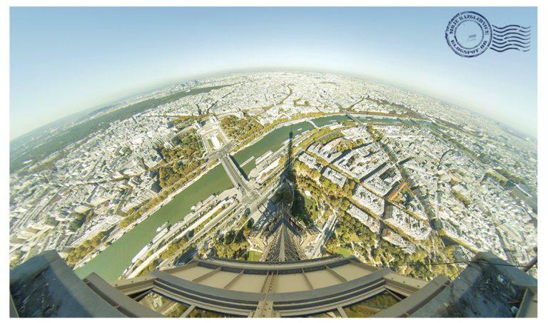 Pariz putopis, Eiffelov Toranj
