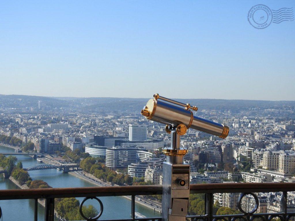 Slavoluk pobijede, Pariz
