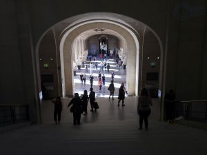 ‎The Louvre Museum