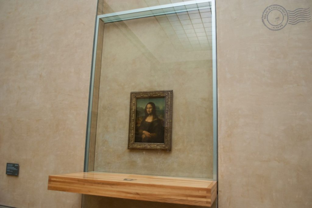Mona Lisa picture