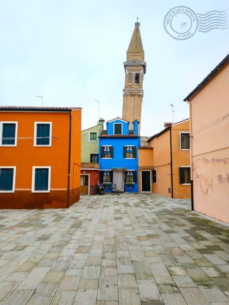 San Marino Burano