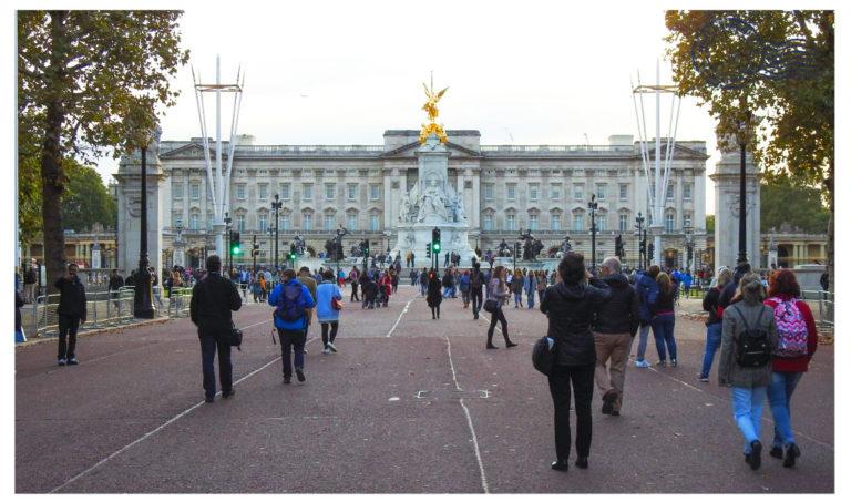 London putopis, Velika Britanija