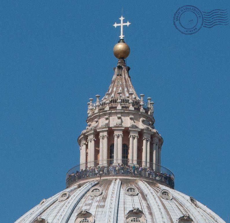 Vatikan i Muzej kupola