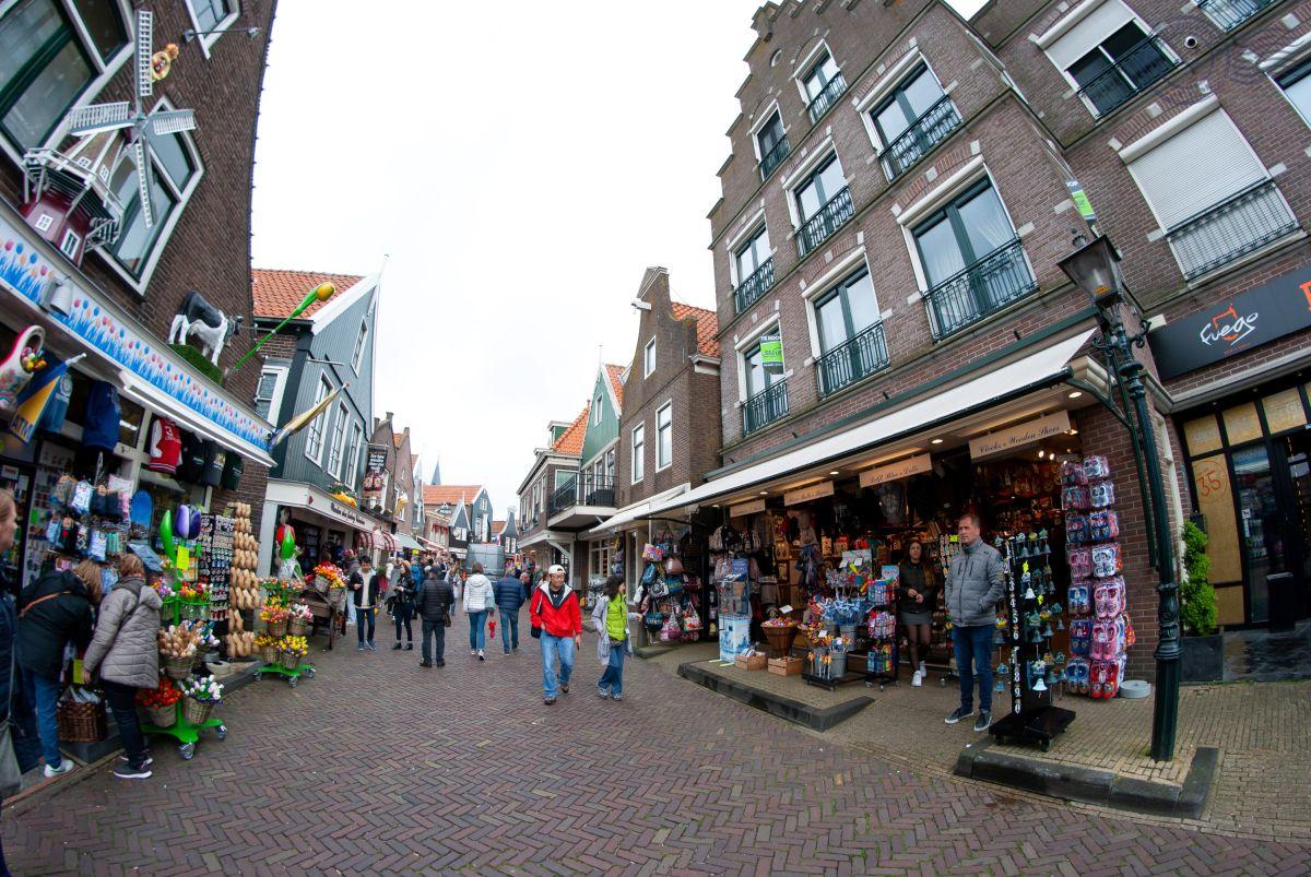 Volendam, Nizozemska