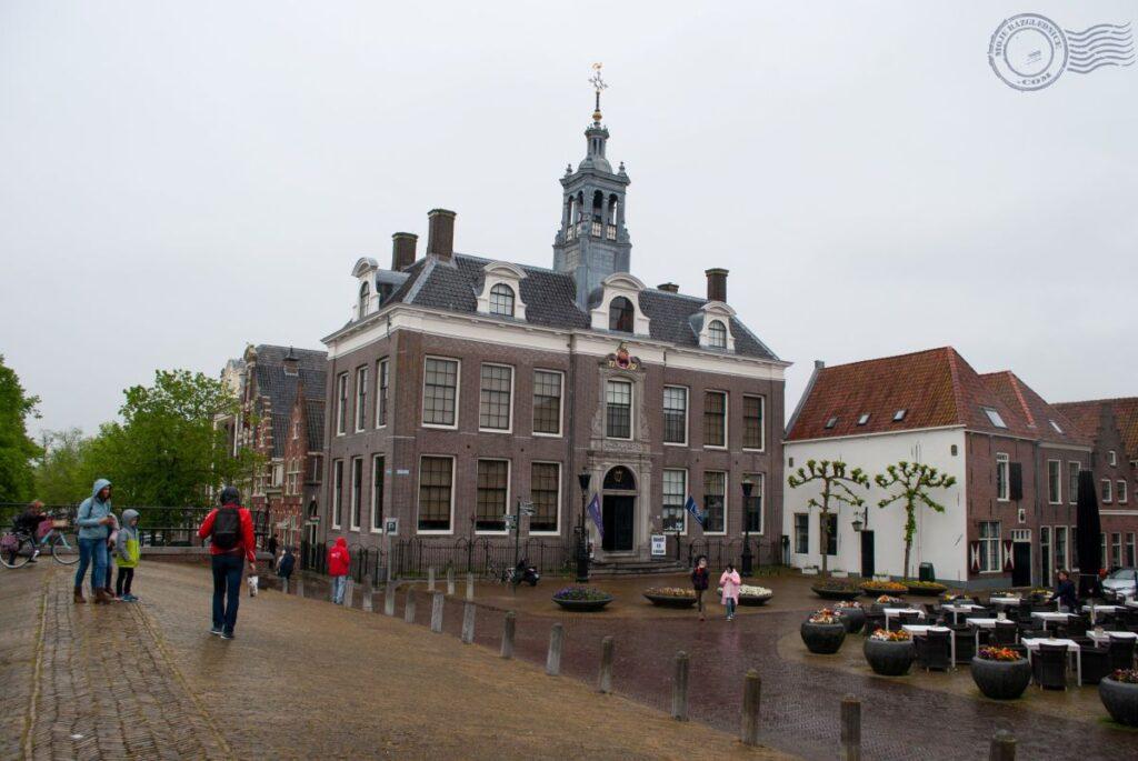Edem, Nizozemska