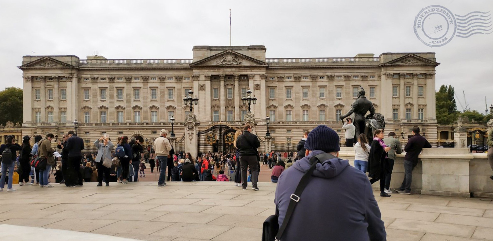 London, Pariz - putopis London putopis, Velika Britanija